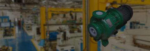 Герметичные насосы HMD Seal/Less Pumps