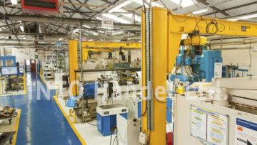 Контроль и мониторинг рабочих параметров в насосах HMD Kontro